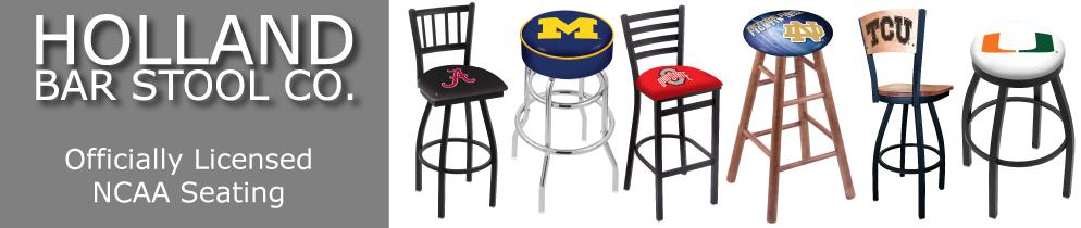 Officially Licensed NCAA Seating