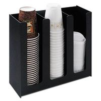 Cup & Cutlery Dispensers