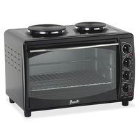 Microwaves, Toasters & Toaster Ovens
