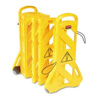 Safety Barriers & Crowd Control