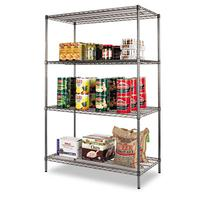 Industrial Steel/Wire Shelving