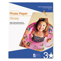 Inkjet Photo & Presentation Paper