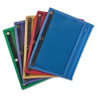 Binder Pockets & Sheet Dividers