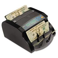 Paper Currency & Check Handling