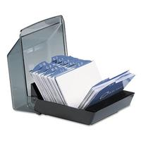 Card Files, Holders & Racks