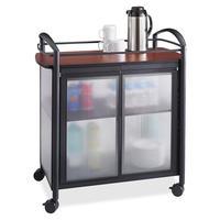Breakroom & Beverage Carts