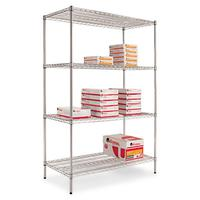 Wire (Industrial) Shelving