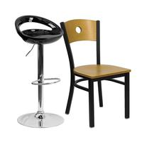 Dining & Restaurant Chairs & Stools