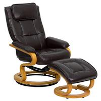 Recliners, Footrests & Kneeling Chairs