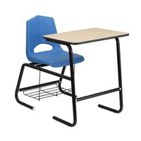Educational Desks & Carrels