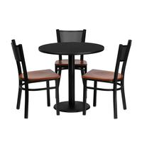 Dining & Restaurant Tables & Sets