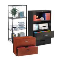 Cabinets & Shelving Units