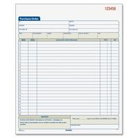 Purchase Orders & Proposal Forms
