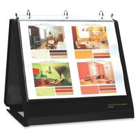 Display Easel Binders