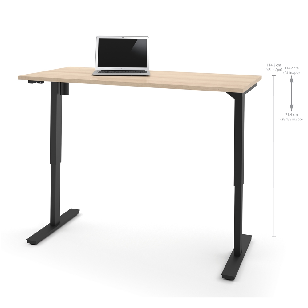 "30"" x 60"" Electric Height adjustable table in Northern ..."