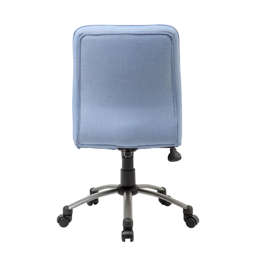 Modern fice Chair Light Blue