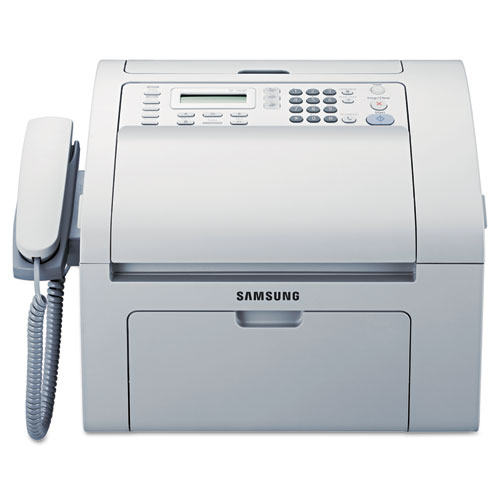Image result for samsung Multifunction laser printer copies, faxes, prints and scans.