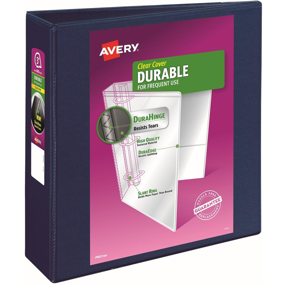 Avery Durable View Ring Binder