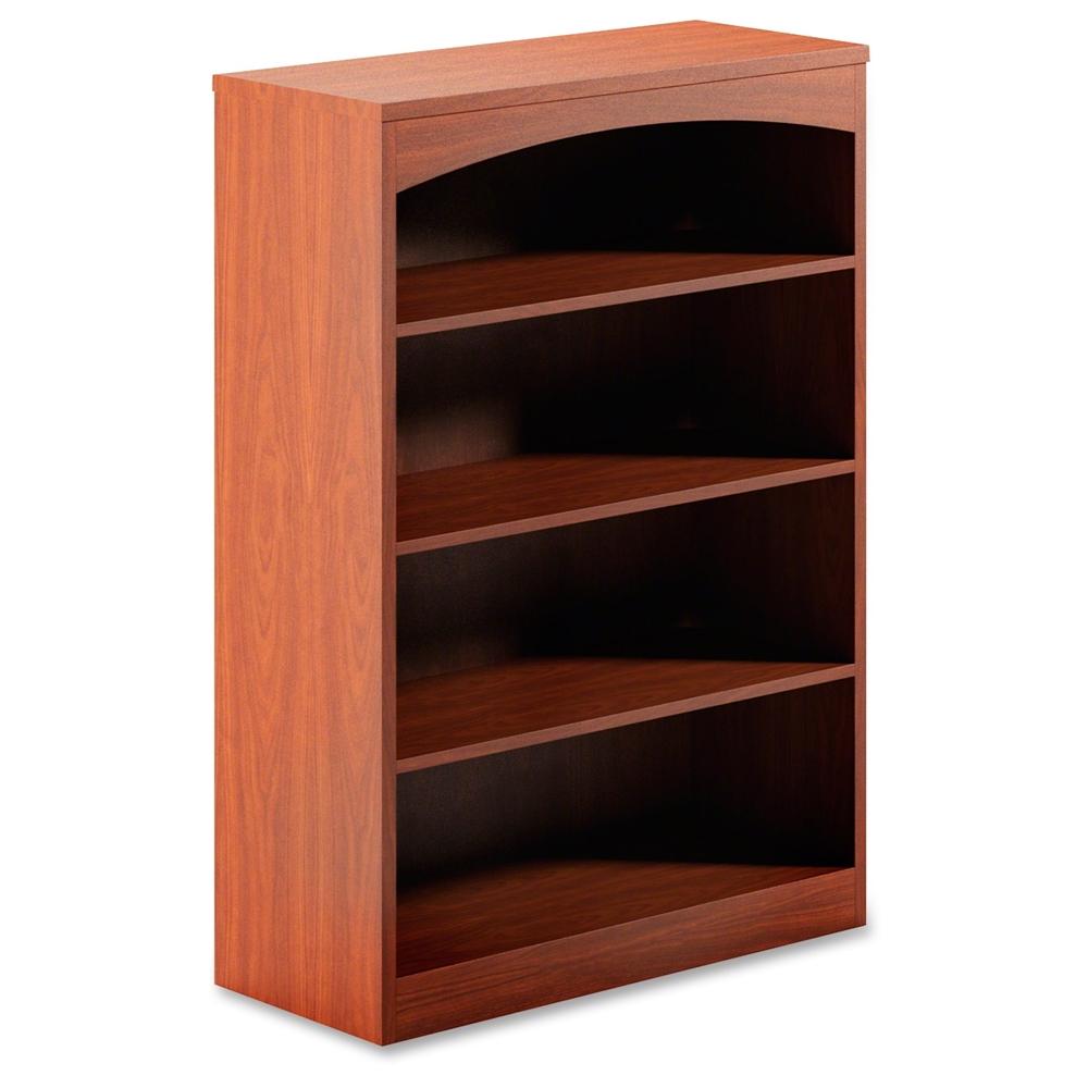 Mayline Brighton BTB4S36 Bookcase