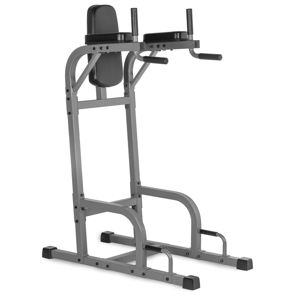 XMark VKR Vertical Knee Raise With Dip, Pull-up And Sit-up
